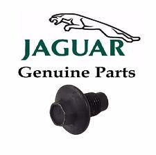 JAGUAR XJ8-XK-XKR Engine Oil Drain Plug GENUINE BRAND NEW AJ8 3017