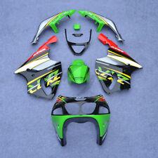 ABS Fairing Set Bodywork Kit For Kawasaki Ninja zx7r 1996-2003 97 99 01 zx750p
