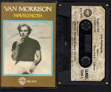 Van Morrison Wavelength (Kingdom Hall Hungry For Your Love) rar MC Kassette, 020