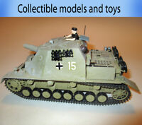 Sturmpanzer IV «Brummbar» model 1: 35 Germany 2WW, Ready, Realistic