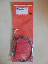 VN 800 Classic VN800A 1995- STAHLFLEX Bremsleitung ABE NEUWARE VN800 brake hose
