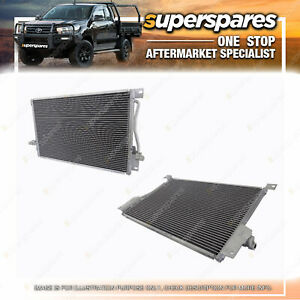 Superspares Air Conditioning Condenser for Volvo 850 1994 - 1997 Brand New
