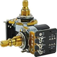 CTS 500K Shorthaft Mojotone Push/Pull Pot World best Push/Pull Poti!