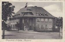 Post Ansichtskarten aus den ehemaligen deutschen Gebieten