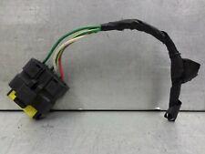 Peugeot 206 Petrol In Tank Fuel Pump Sender Unit Wiring Connector Plug