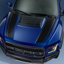 Ford F150 Raptor 2017-2018 hood graphics package kit decal sticker - 6