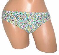 New NWT Swimsuit Bikini Bottom Junior Medium Large Women 8 10 12 COCO RAVE S316