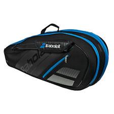 Babolat Team Line x6 Expandable Tennis Racket Bag Racquet Blue Badminton 751156