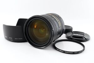 Nikon NIKKOR AF-S DX 18-200mm F/3.5-5.6G ED VR II Lens Excellent++ from JAPAN