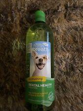 New listing Fresh Breath Oral Care Water Additive 33.8oz
