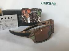 6d8567fec5 New Oakley TURBINE Sunglasses KING WOODLAND CAMO VR28 Black Iridium 6263-28  Hunt