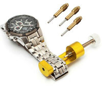 69mm Length Metal Watch Band Bracelet Link Pin Remover Strap Adjuster Tool