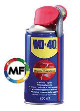 WD40 SVITOL PROFESSIONALE LUBRIFICANTE SPRAY MULTIUSO DOPPIA AZIONE  250 ml