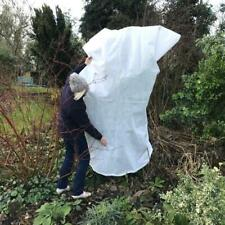 2* Frost Plant Tree Protection Bags Non-woven Winter Cover Plants Garden Shrubs