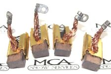 BOSS SNOW PLOW MOTOR REPLACEMENT BRUSHES