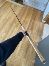 st croix premier graphite casting rod 7 foot medium heavy.