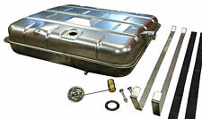 1948 & 1949 Cadillac Gas Tank With Sending Unit & Strap Kit Direct Replacement