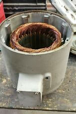 Hobart Mixer H600 60 Qt 1hp 208 Volt 3 Phase Windings Housing