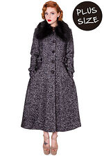 Women's Casual No Pattern Trench Coats, Macs Coats & Jackets
