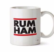 RUM ham tazza Always Sunny cucina stoviglie Bicchiere Frank MAC Charlie 2095