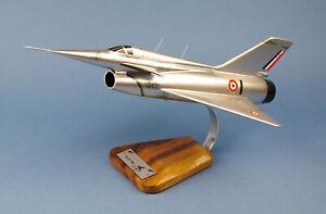 "Maquette avion -Nord 1500-02 Griffon II ""André Turcat"""