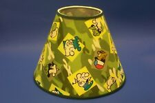 Beetle Bailey Cartoon Lampshade Handmade Lamp Shade