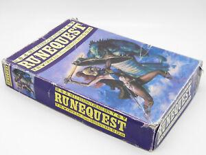 Citadel Miniatures Runequest, Set 7 Flying Creatures, 25mm metal, Glorantha