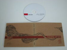 RACING HEART/TO WALK BESIDE THAT GHOST(MOV006) CD ALBUM DIGIPAK