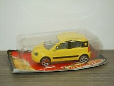 Fiat Panda - Majorette Authentic in Box *44162