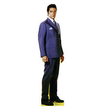ELVIS PRESLEY - LIFE SIZE STANDUP/CUTOUT BRAND NEW - MUSIC 842