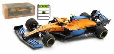 Spark S6469 McLaren Mcl35 #4 3rd Austrian GP 2020 - Lando Norris 1/43 Scale