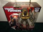 Grimlock Transformers Generations FOC Voyager Class Hasbro 2012 MISP! T-Rex