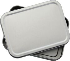 Marbles Empty Survival Tin for Personal-Survival Equipment Storage Tin Aluminum