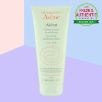 Avene Akerat 7.05 fl oz 200 ml. Sealed Fresh
