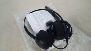 New VXi CC PRO 4021V DC Bulk - Corded Headset Headband