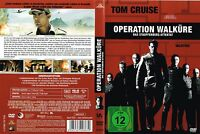 (DVD) Operation Walküre - Das Stauffenberg Attentat - Tom Cruise, Bill Nighy