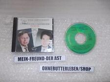 CD Jazz Keith Ingham / Harry Allen Vol 1 My Little Brown Book (16 Song) PROGRESS