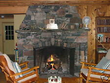 How to Build a Fireplace That Works Old ebooks on CD