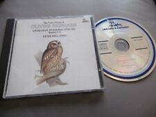 CD de musique classique en piano sur album