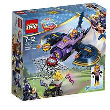 LEGO DC Super Hero Girls Batgirl auf den Fersen des Batjets (41230) +ovp+