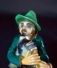 rare  Rosenthal Figur  - Dudelsackspieler