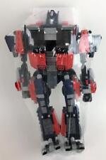 NIB Brand New HASBRO KRE-O TRANSFORMERS Movie Optimus Prime Red Action Figure