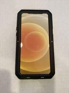 lunatik TakTik iPhone 12 Pro Max Case