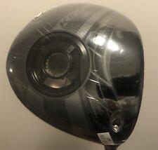 New listing NEW King Cobra LTD Black Driver 9-12 Degree Adj Aldila Rouge Stiff 60 HC + Tool