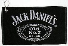 Jack Daniels Collectable Breweriana Bar Towels