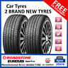 New 215 55 17 ROADSTONE EUROVIS SP04 215/55R17 2155517 *B WET GRIP* (1,2,4TYRES)
