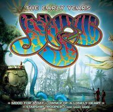 YES - THE EARLY YEARS  CD NEU