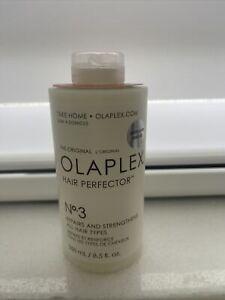 Olaplex No. 3 Hair Perfector Bonus Size - 8.5oz Olaplex Hair Perfector No 3 NEW