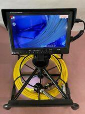 Eyoyo pipe pipeline inspection camera wp9603 27m