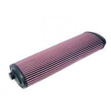 K&n filtre à air sport bmw e46 330d, e39 525d e-2657 40% plus bouche NEUF